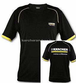 Karcher férfi sportpóló XL