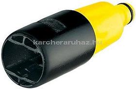 Karcher adapter kerti tömlőhöz
