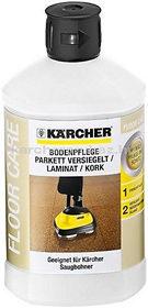 Karcher RM 531 padlóápolás parketta, lamináltpadló, parafa