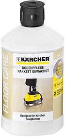 Karcher RM 530 padlóápolás viaszolt parketta