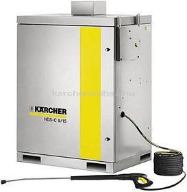 Karcher HDS-C 9/15 önkiszolgáló mosóberendezés