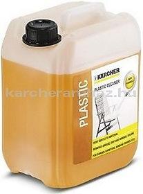 Karcher RM 625 műanyagtisztító szer