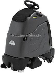 Karcher CV 60/2 RS Bp Pack hengerkefés porszívó