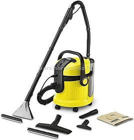 Karcher SE 4001 szőnyeg és kárpittisztító - takarítógép