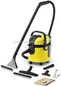 Karcher SE 4002 szőnyeg és kárpittisztító - takarítógép