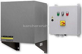 Karcher HWE 860 telepített hidegvizes magasnyomású mosó