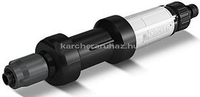Karcher nyomáscsökkentő szűrővel
