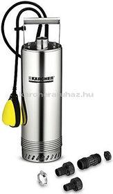 Karcher BP 2 Cistern merülő-nyomó szivattyú