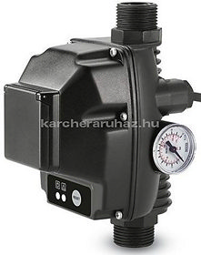 Karcher BP elektronikus nyomáskapcsoló szárazonfutás elleni védelemmel