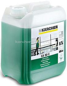 Karcher CA 50 C Eco padlótisztító