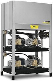 Karcher HDC Standard telepített hidegvizes magasnyomású mosó
