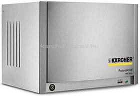 Karcher HDC Classic telepített hidegvizes magasnyomású mosó