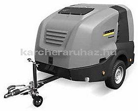 Karcher HDS 13/35 De melegvizes magasnyomású mosó