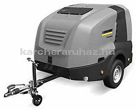 Karcher HDS 17/20 De melegvizes magasnyomású mosó