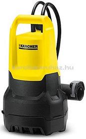 Karcher SP 5 Dirt merülő szivattyú piszkos vízhez