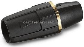 K/Parts háromállású fúvóka 040