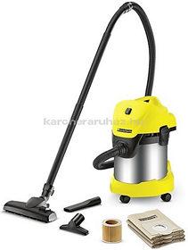 Karcher WD 3 Premium Home száraz-nedves porszívó