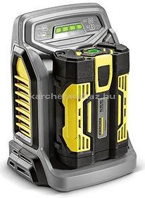 Karcher BC Adv akkumulátor töltő