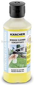 Karcher RM 503 ablaktisztító koncentrátum - citrus