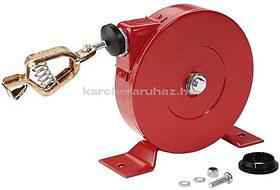 Karcher IB földelővezeték csévélő
