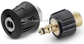 Karcher adapterkészlet