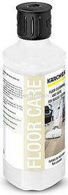 Karcher RM 534 padlótisztítószer szigetelt fapadlókra