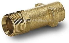 Karcher adapter