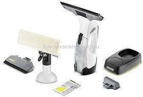 Karcher WV 5 Premium Non Stop Cleaning Kit ablaktisztító