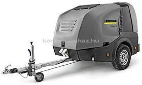 Karcher HDS 13/20 De melegvizes magasnyomású mosó