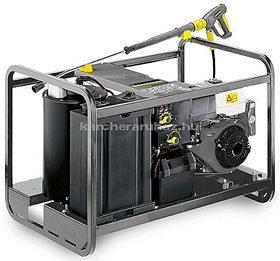 Karcher HDS 1000 Be melegvizes magasnyomású mosó