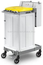 Karcher Trolley ECO!First-Liner Premium tisztítókocsi