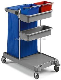 Karcher Trolley Classic I tisztítókocsi