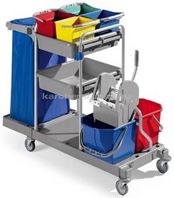 Karcher Trolley Classic IV tisztítókocsi
