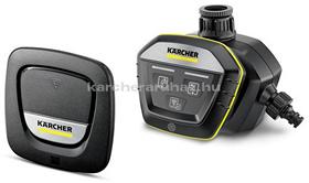 Karcher öntözőóra Watering System Duo Smart Kit