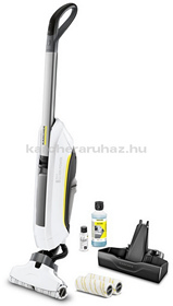 Karcher FC 5 Cordless Premium padlótisztító