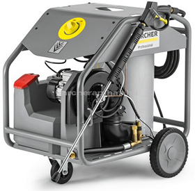 Karcher HG 64 forróvíz generátor