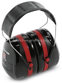Karcher fülvédő