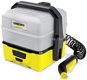 Karcher OC 3 Plus mobil kültéri tisztító
