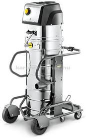 Karcher IVM 60/30 ipari porszívó