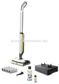 Karcher FC 7 Cordless Premium padlótisztító