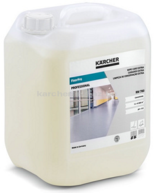 Karcher RM 780 felmosószer