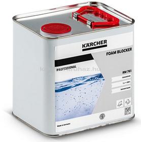 Karcher RM 761 CarpetPro habzásgátló