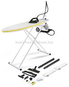 Karcher SI 4 EasyFix Premium Iron Kit gőzvasaló rendszer