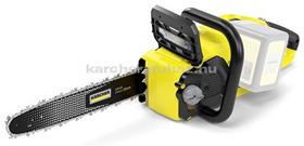 Karcher CNS 36-35 Battery akkumulátoros láncfűrész