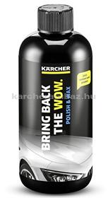 Karcher RM 660 wax