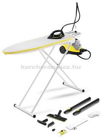 Karcher SI 4 EasyFix Iron Kit gőzvasaló rendszer