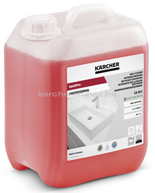Karcher CA 20 C szaniter fenntartó tisztítószer