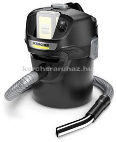 Karcher AD 2 Battery akkumulátoros hamuporszívó