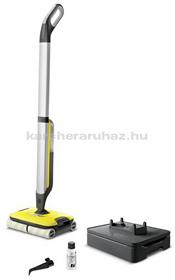Karcher FC 7 Cordless padlótisztító