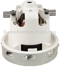 Karcher NT, Puzzi, ProPuzzi, Würth motor